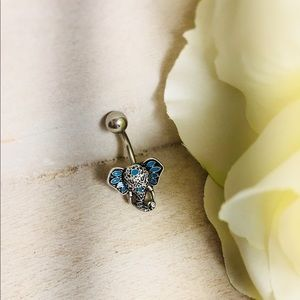 Jewelry - New belly button ring navel ring body jewelry